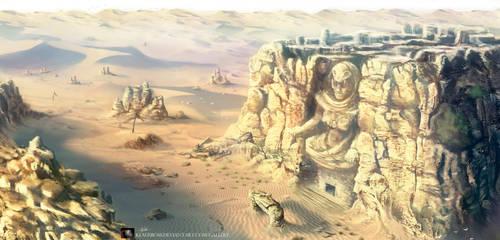 Spirit Temple