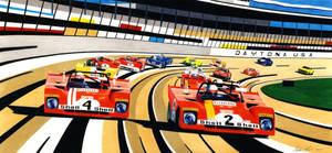 Daytona 72 by klem