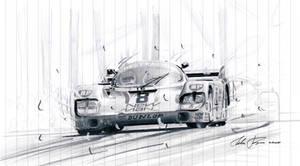 Lemans 1984
