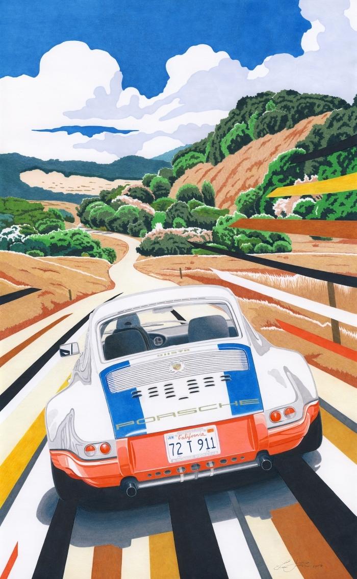 911 Road Trip 2 by klem