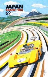 Japan GP 69
