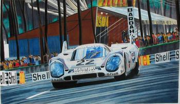 Le Mans 71 by klem