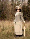 1898 - 1901 outfit 2
