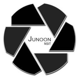 Junoon Logo by malaykeshav