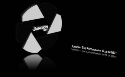 Junoon Logo Wallpaper by malaykeshav