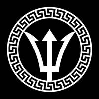 GhostWolf - My Gaming/Personal Logo by LukeRathboneArt