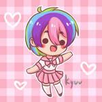 Kyuu-Chan Chibi