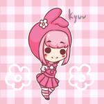 Chibi My Melody