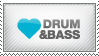 love drum n' bass by exageth