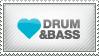 love drum n' bass by exageth