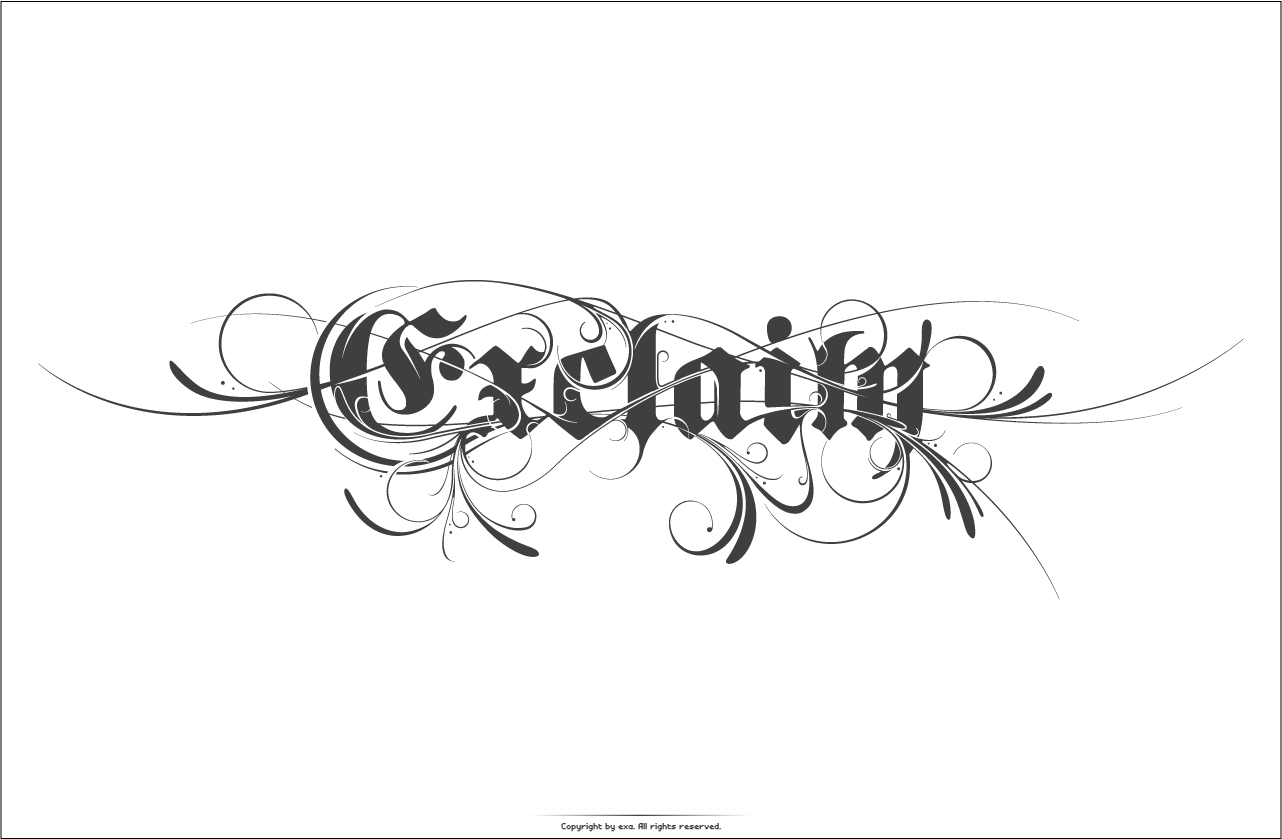 exclaim clothing by exageth on DeviantArt