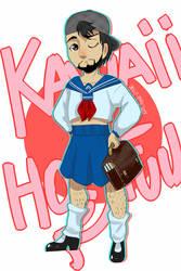 Kawaii-Fuu by Angy-Ann