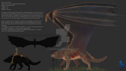 Dragon concept rework