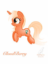 MLP CloudBerry