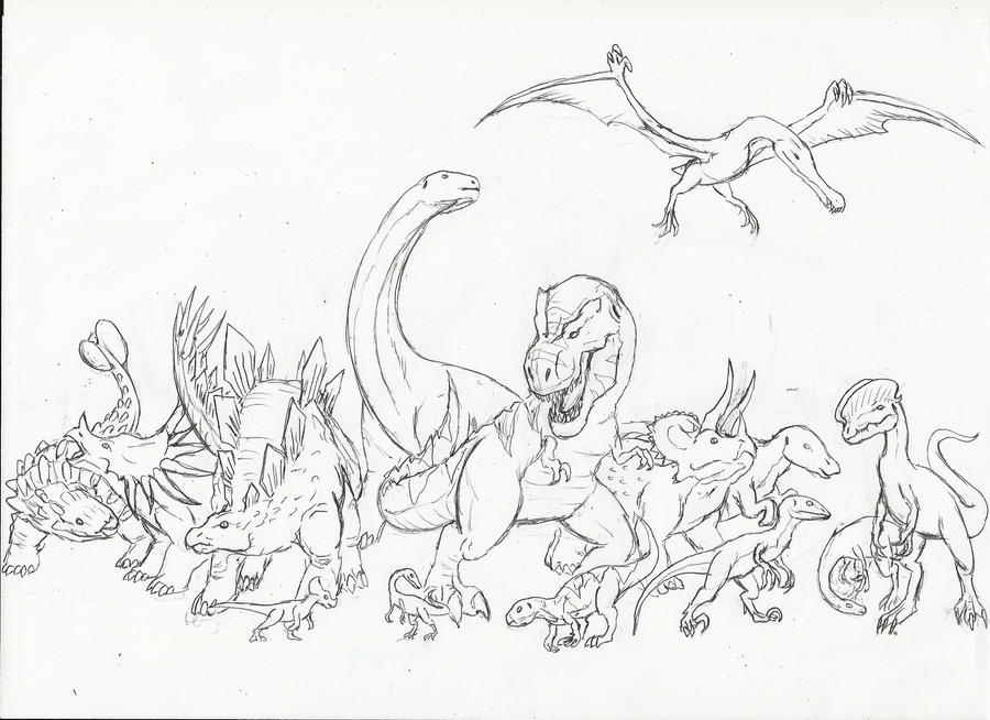 besides cartoon dinosaurs coloring pages 008 further  further Coloring Page Dinosaur additionally  moreover  besides  also  moreover il fullxfull 862547149 5z2y besides  moreover Dino tegning   Allosaurus. on juric world dinosaurs coloring pages printable jpg