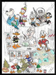 About Carl Barks