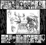 El Lobezno - The Logan Retrospective