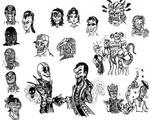 MK Doodles