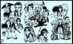 Rurouni Kenshin - The Review
