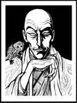 Sax Rohmer's Fu Manchu