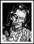 Mary Shelley's Creature of Frankenstein