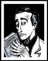 Dr Hannibal Lecter by devilkais