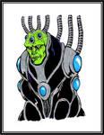 Brainiac by devilkais