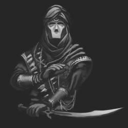 Assassin Wip