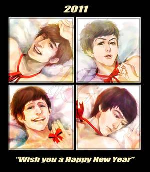 New Year Gift 2011