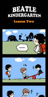 Beatle Kindergarten_Lesson 2