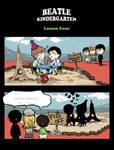Beatle Kindergarten Lesson 4
