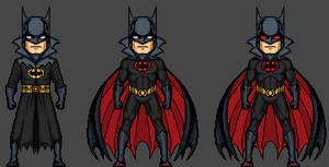 Ultimate Batman (Damian Wayne)