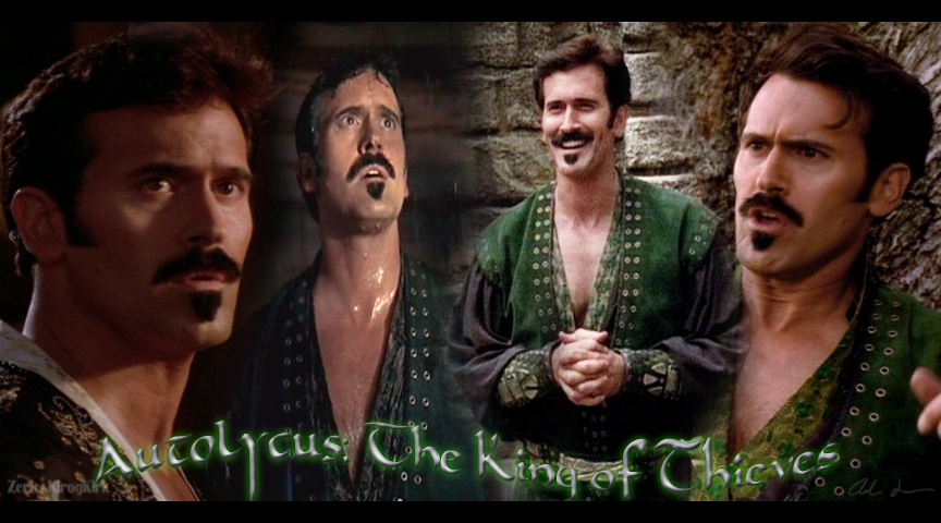 Autolycus Fan Art Autolycus: The King of...