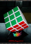 My Rubik My Game by FajriTheDreamer