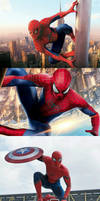 The Spidey Brothers