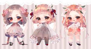 {CLOSED} Blossom Auction