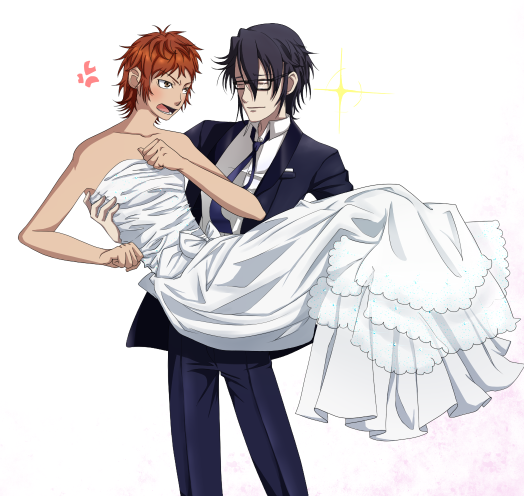 Wedding by Gurvana