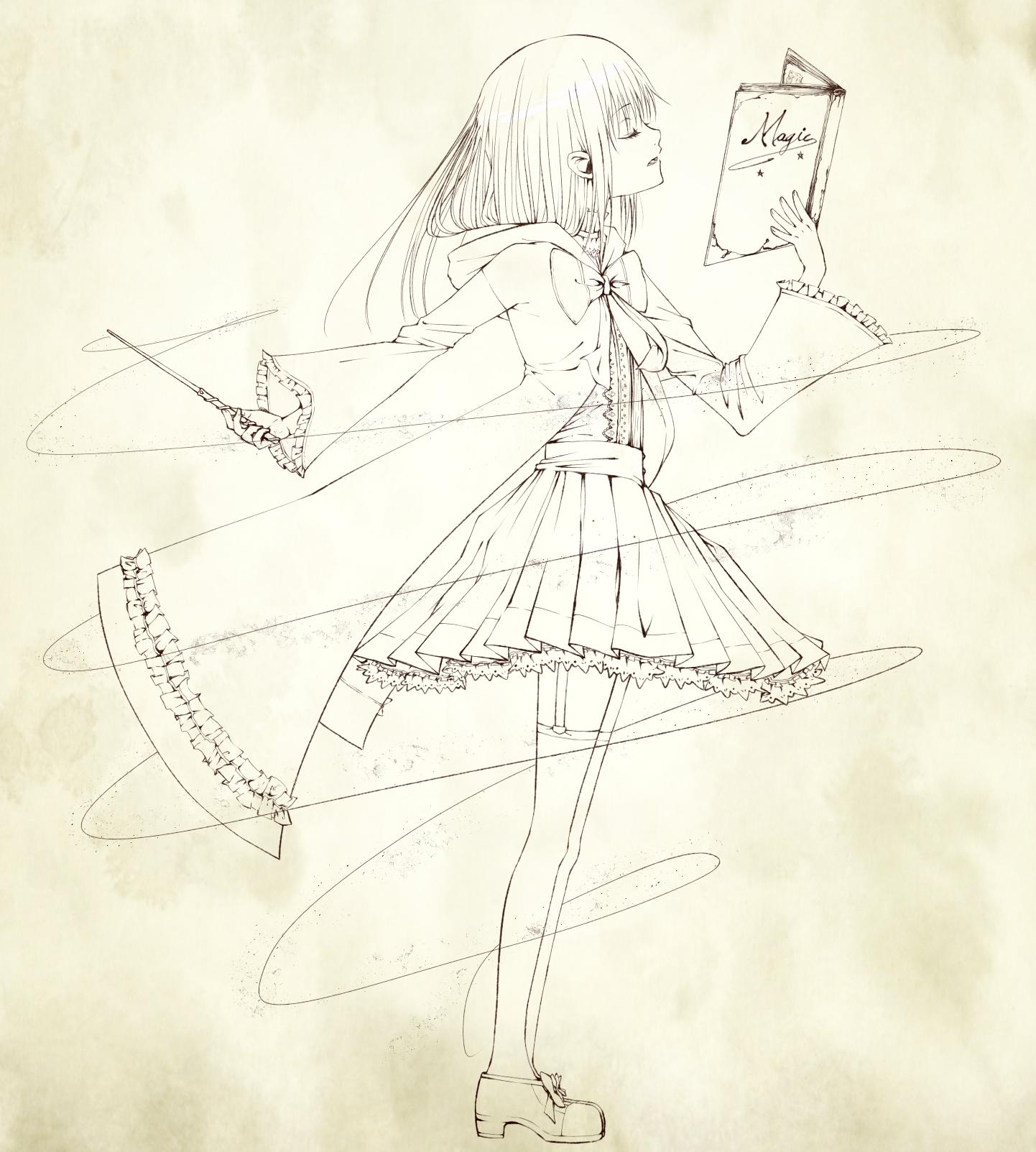 Magic by Gurvana