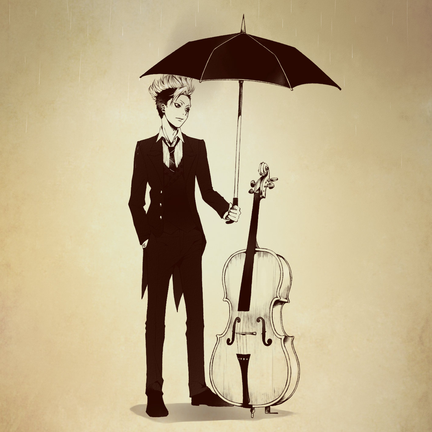 Cello by Gurvana