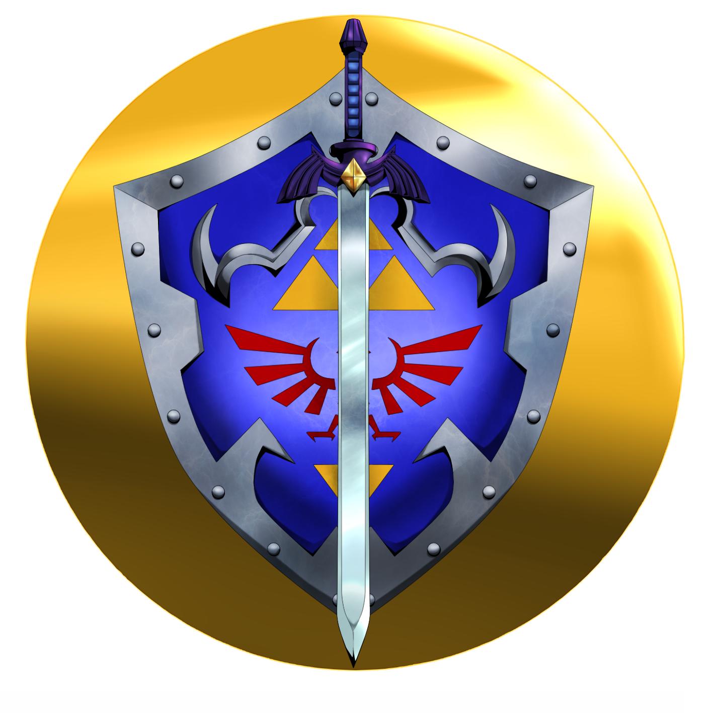 4-Master Sword by Gurvana