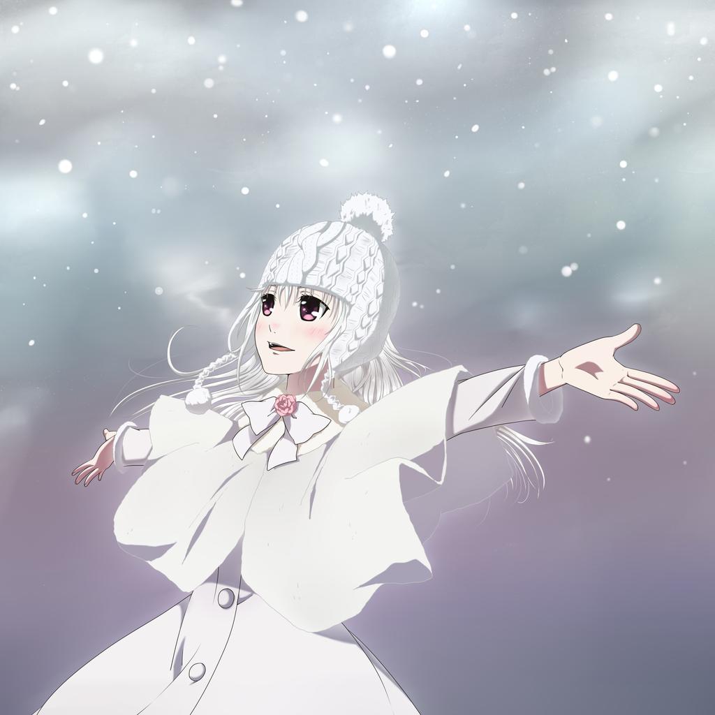 Snow Anna by Gurvana