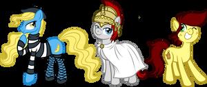 European Pony Union