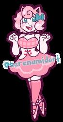 My Type of Girl by serenamidori