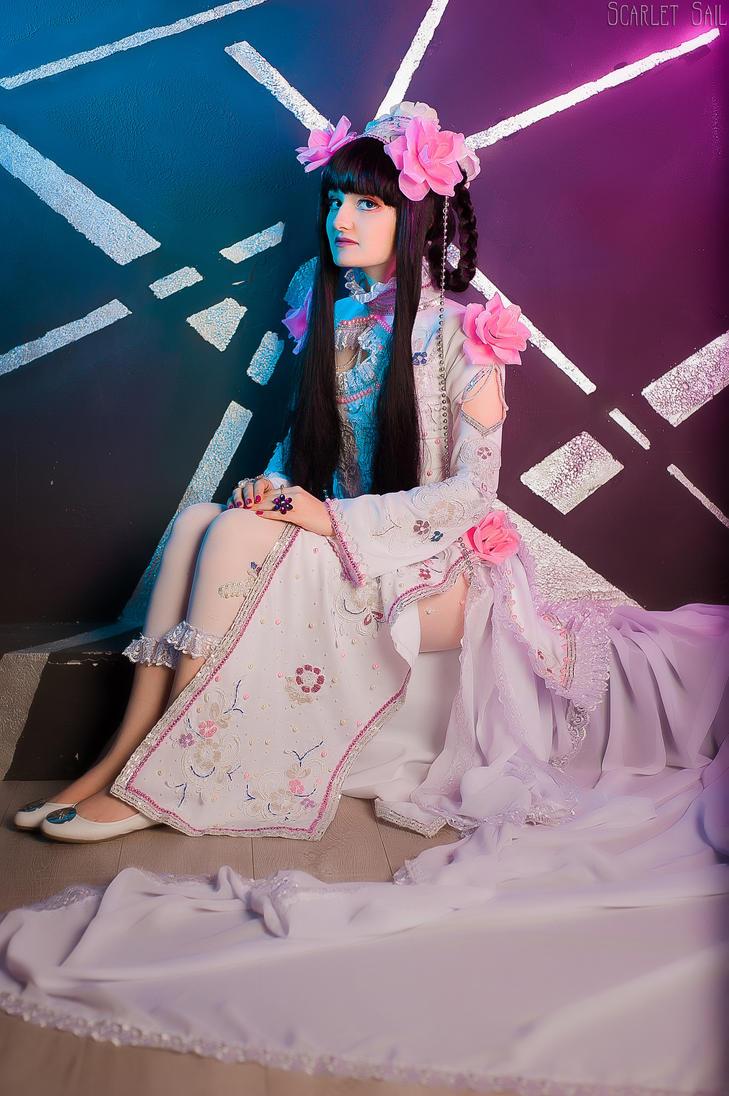 Alice by FransuazaStein