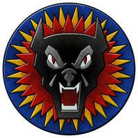 Clan Nova Cat Logo by Punakettu