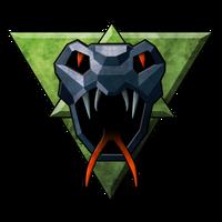 Clan Steel Viper Logo by Punakettu