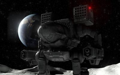Path to Terra