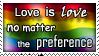 Love is love by Punakettu