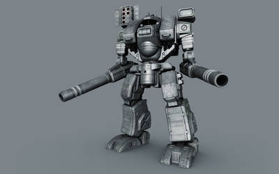 Warhammer posing by Punakettu