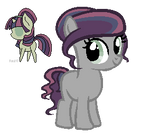 Pony Remake #5 [Name Suggestions?]